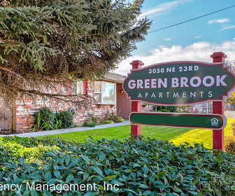 Greenbrook Apartments, Mt Hood, Gresham, OR