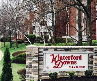 Waterford Downs Apartments, Saint Louis, MO