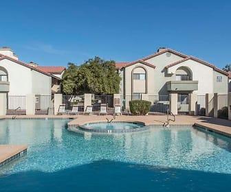 Del Coronado, West Mesa, Mesa, AZ