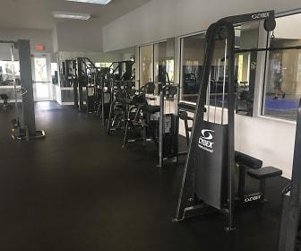 Nova Drive, William T McFatter Technical Center, FL
