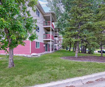 Campus Place 7 and 8, Larimore, ND