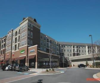 Building, Windsor at Glenridge