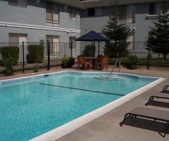 Heatherwood Apartments, Northrup, Arden-Arcade, CA