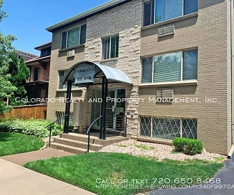 1660 Steele Street - #303, City Park, Denver, CO
