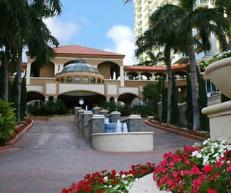 Intracoastal Yacht Club, Sunny Isles Beach, FL