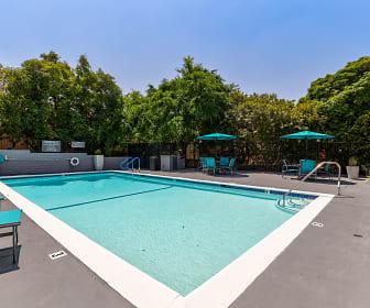 Almansor Villa, California Institute of Technology, CA