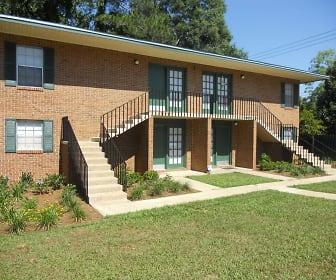 Greenbriar Garden Homes, West Pensacola, Tallahassee, FL