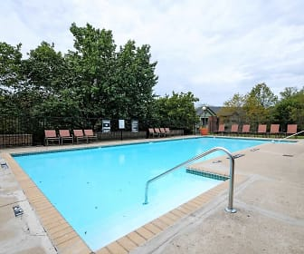 Pool, Century Lake