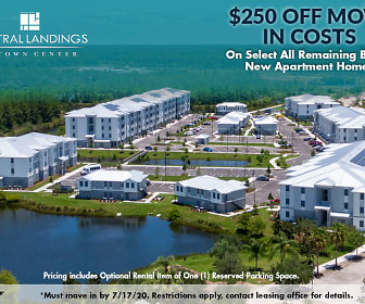 Central Landings at Town Center, Bunnell, FL