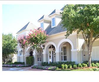 Kingston Villas, Katy, TX
