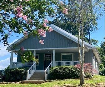 59 East Street, Historic Biltmore Village, Asheville, NC