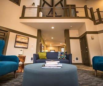 Living Room, Arnada Pointe