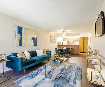 Azura Apartments, Lake Biltmore Village, Phoenix, AZ