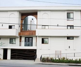 1628 S Bundy Dr, Brockton Avenue Elementary School, Los Angeles, CA