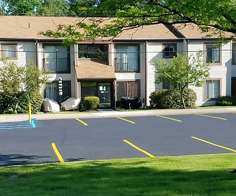 Tall Trees Apartments, Dunmore Elementary Center, Dunmore, PA
