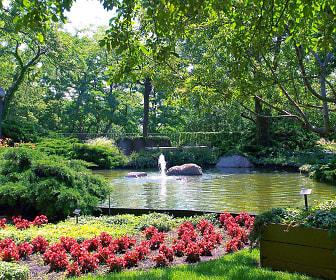 Common Amenity, Regents Park