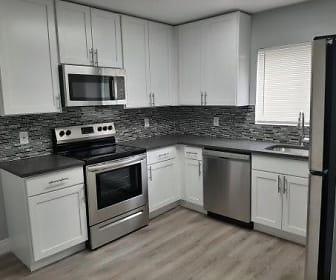 Caribbean Villas Apartments, Cypress Lakes, FL