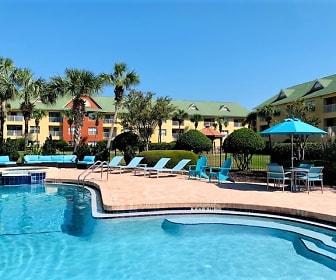 Cayo Grande Apartments, Navarre, FL