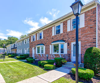 Presidential Townhome Rentals, New Scotland, NY