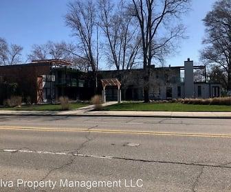 249 S Crooks, Clawson High School, Clawson, MI