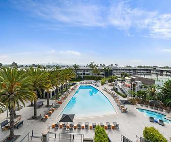 Eight 80 Newport Beach, Vanguard University of Southern California, CA
