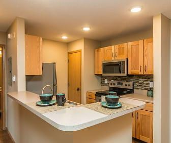 Kitchen, Oakmont Estates