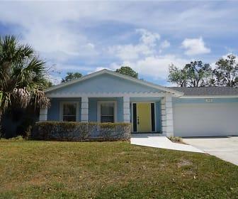 2114 WINNEBAGO TRAIL, South Seminole Middle School, Casselberry, FL