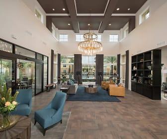 Gables Metropolitan Uptown, Southwestern Professional Institute, TX