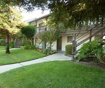Scottsmen Apartments, Clovis, CA