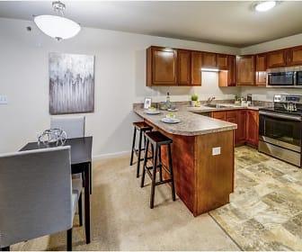 Eastland Court Senior Apartments, Kansas City, MO
