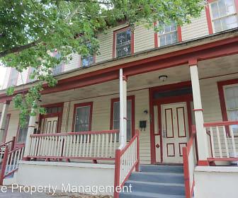 303 W Waldburg St, Victorian District West, Savannah, GA