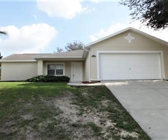 1359 Hillview Drive, Hillside Villas, Clermont, FL