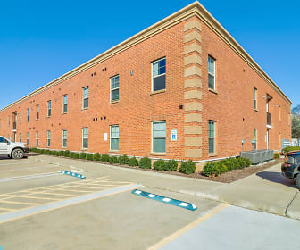 University Center Apartments-Per Bed Leases, Daymar Institute  Murfreesboro, TN