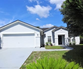1438 Blues Creek Drive, Crystal Springs, Jacksonville, FL