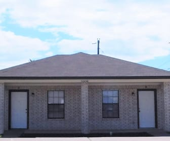 3106 Courtney Ln. Unit A, Troy, TX