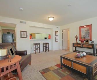 Living Room, Bellevue Heights