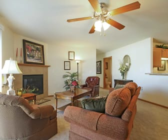Park Creek Apartments, Horicon, WI