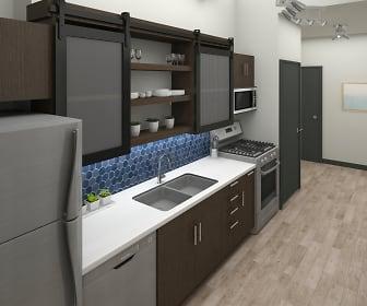 Kitchen, Uncommon