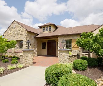 Avignon Apartment Homes, Olathe, KS