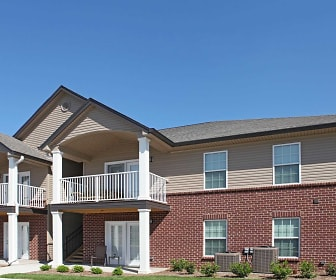 Jefferson Post Apartments, Eastwood, KY