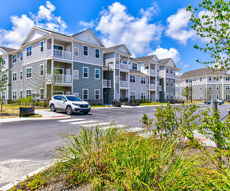 The Residences at Harbor Landing, Egg Harbor Township, NJ