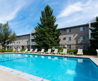 Northpointe Apartments, Albertville, MN