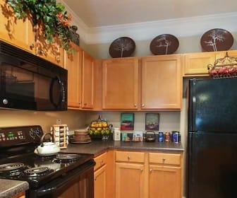 Kitchen, The Preserve at Spears Creek