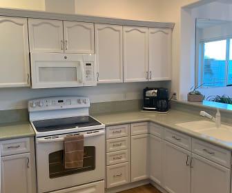 Kitchen, 7583 Old Redmond Road unit 303