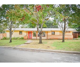 3900 Sanguinet, Sunset Heights South, Fort Worth, TX