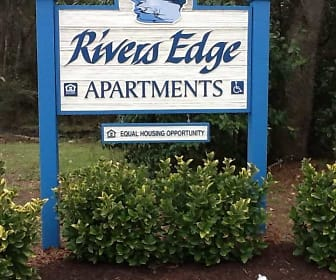 Rivers Edge, Aiken, SC
