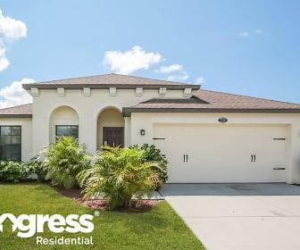 7319 Tangle Bend Drive, Gibsonton, FL