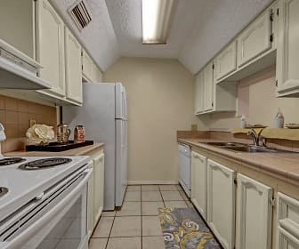 Kitchen, Las Colinas