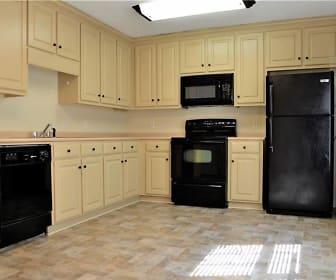 Kitchen, 7005 Keenes Mill Rd Unit C5
