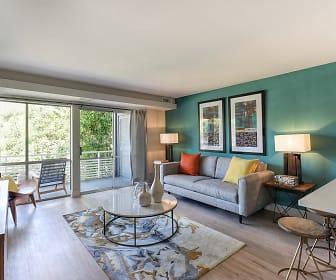 Living Room, Citra